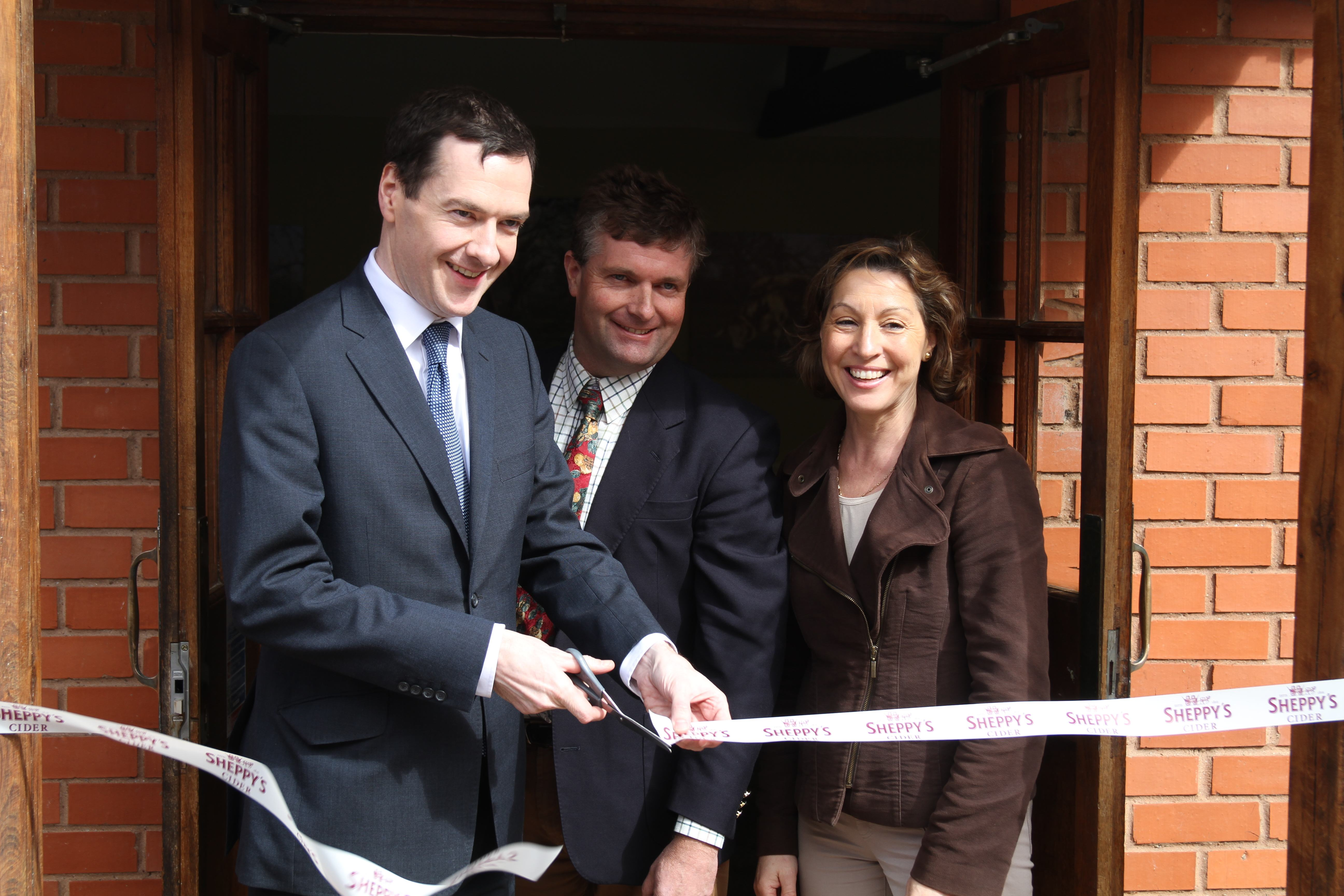 Boost Near Me >> Chancellor gives full support to the South West | Rebecca Pow