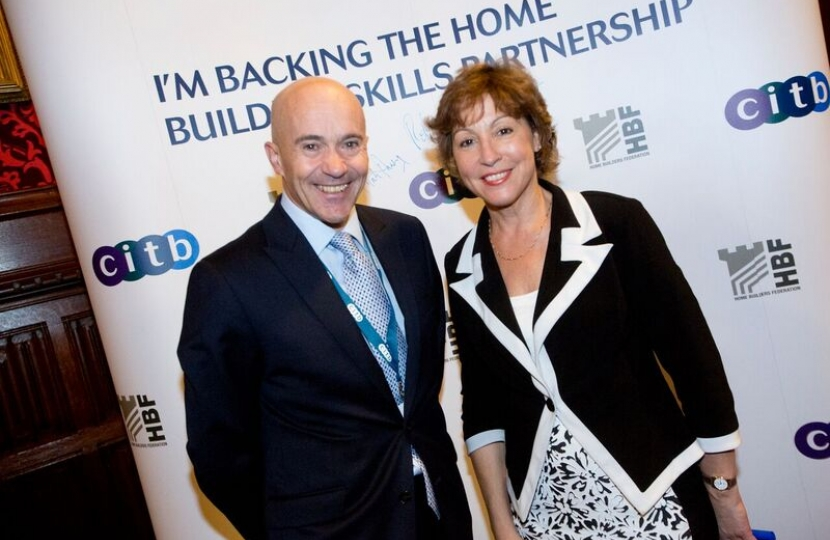 Homebuilding Event