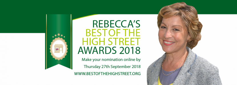 Best of the High Street 2018